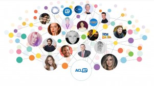 ACLR - A NETWORK QUE VAI TURBINAR O SEU CANAL